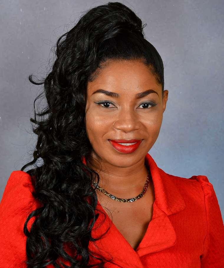 Kimisha Rowe